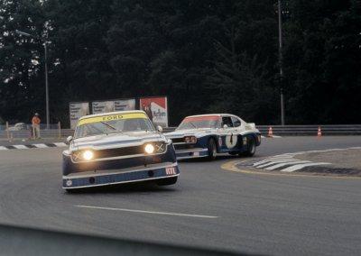 Ford Capri RS, Norisring 1974
