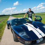 Ford GT BiTurbo – Overbooster mit 1.099 PS