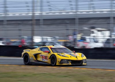 Corvette Racing Daytona Roar 2021