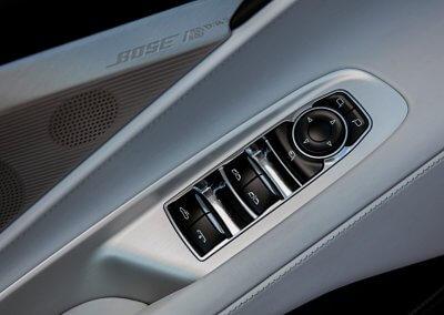 Chevrolet Corvette Cabriolet C8