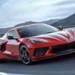 Chevrolet Corvette Stingray – Fully loaded in Europe
