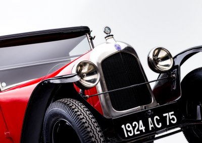 Citroën 5 HP