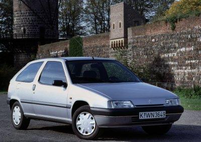 Citroën ZX 1993