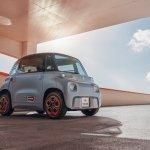 Citroën Ami – Elektromobilität für jedermann