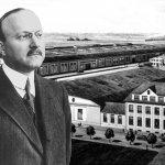 André Citroën – Visionär und Unternehmer