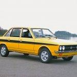 VW K70 – Der Fronttriebler von NSU