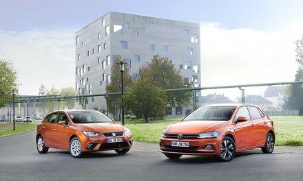 Der neue Erdgas-Motor von Volkswagen