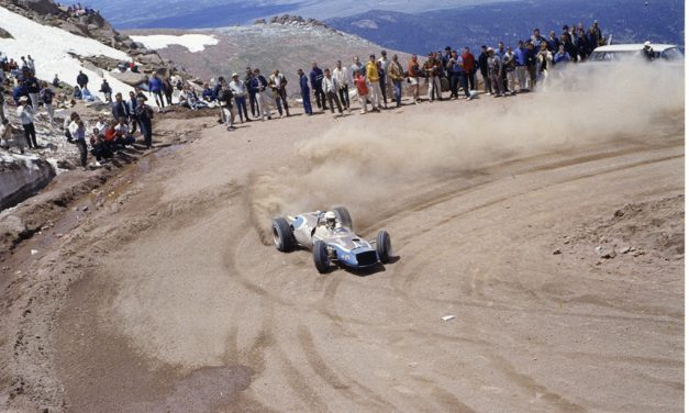 Pikes Peak International Hill Climb – Ein Rückblick