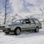 35 Jahre Allrad im VW Passat – Ein Rückblick