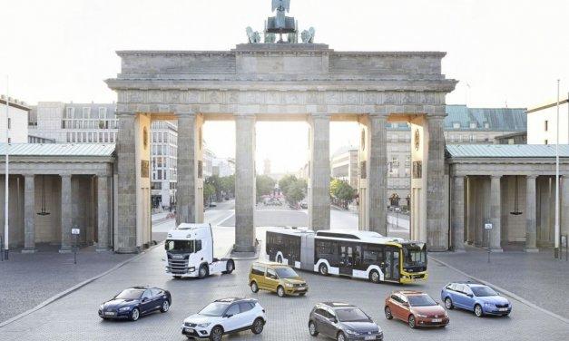 Durchbruch für die CNG Mobilität?