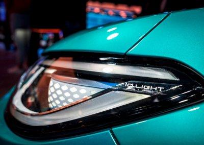 VW ID. 3 IQ Light