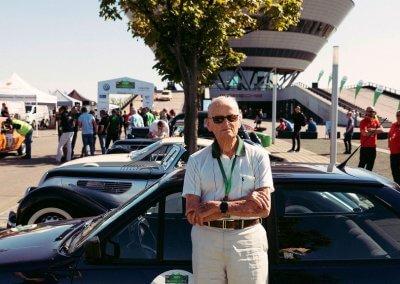 Prof. Dr. Carl Horst Hahn jun