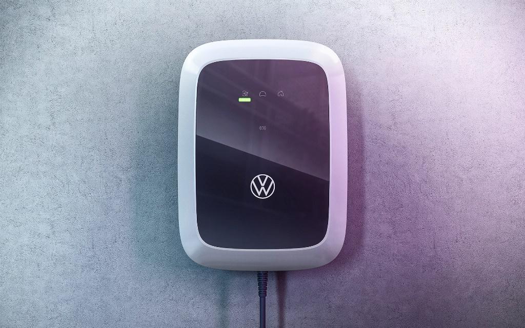Volkswagen Wallbox ID. Charger
