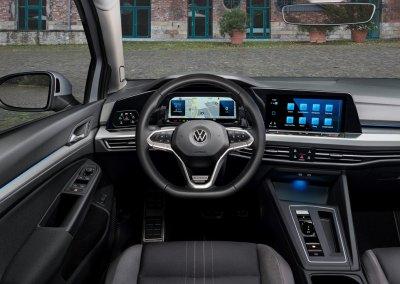 VW Golf Alltrack