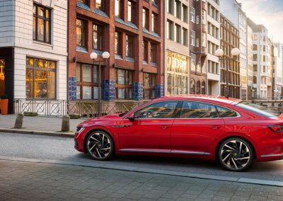 VW Arteon Gran Turismo R-Line