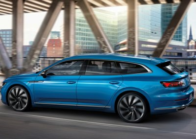 VW Arteon Shooting Brake Elegance