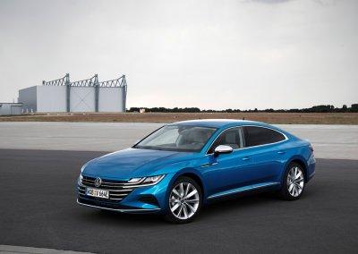 VW Arteon Gran Turismo Elegance