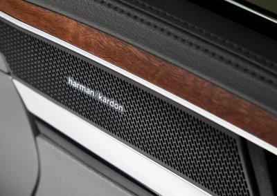 VW Arteon harman/kardon
