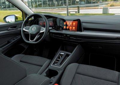 VW Golf eHybrid