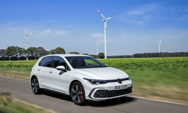VW Golf Plug-in-Hybrid – Sport oder Komfort?