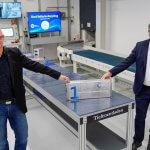 Volkswagen startet Batterie-Recycling