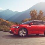 VW ID.4 GTX – Mehr Dynamik für den Elektriker