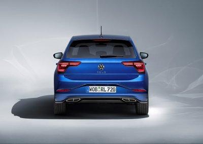 VW Polo R-Line 2021