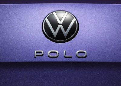 VW Polo Style 2021