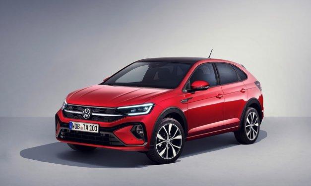 VW Taigo – Aus Brasilien nach Europa