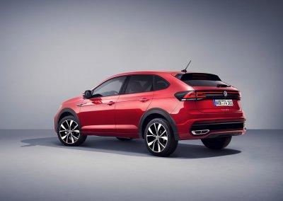 VW Taigo R-Line
