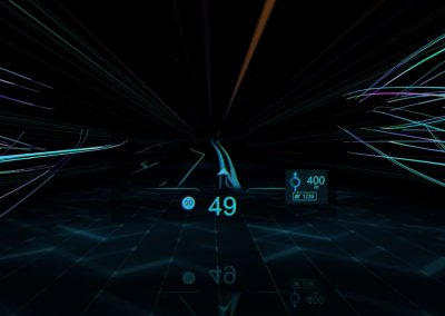DS Head-up Display