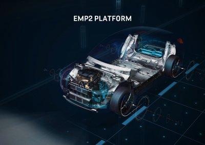 EMP2 Plattform