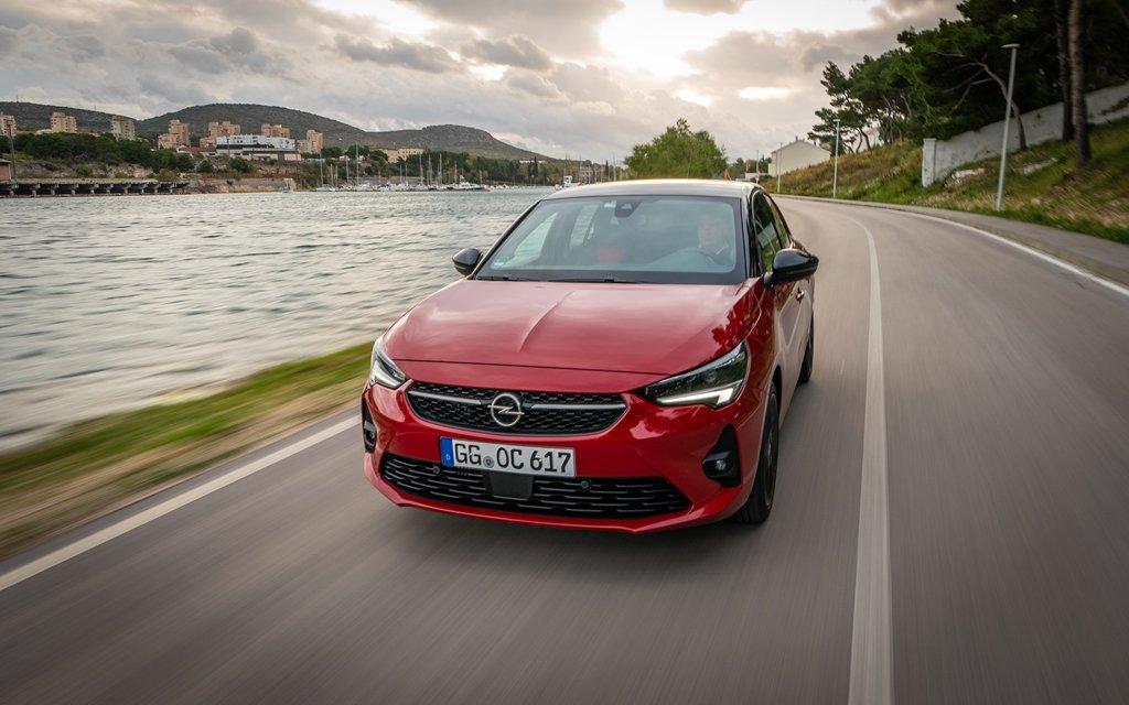 Opel Corsa – Die Vielfalt überzeugt