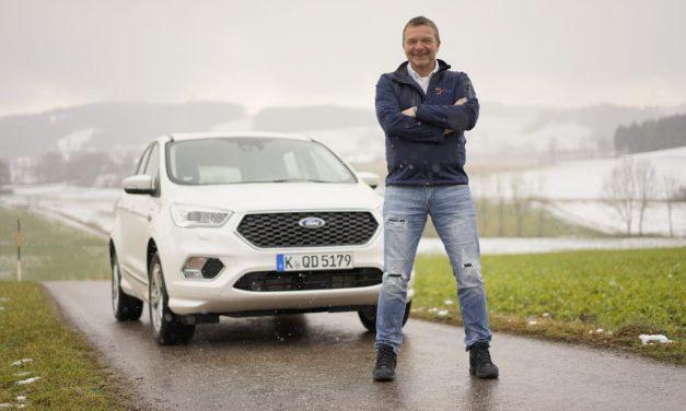Ford Kuga Vignale – Luxus im kompakten SUV