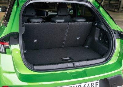 Opel Mokka-e Kofferraum