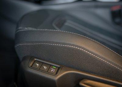 Opel Mokka Sitz