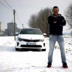 Kia Optima Sportswagon GT – Mehr Power im Kombi