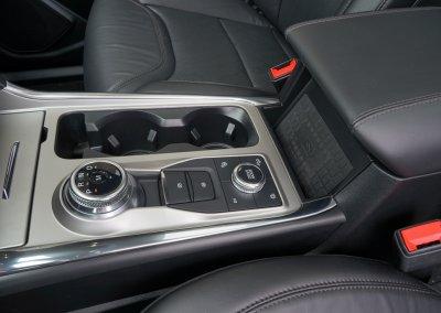 Ford Explorer 3.0 EcoBoost Plug-in Hybrid ST-Line