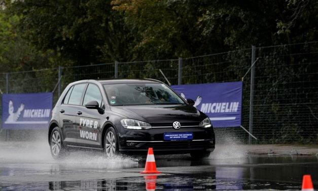 Michelin Long Lasting Performance Strategie