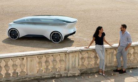 Icona Nucleus erhält zwei German Design Awards