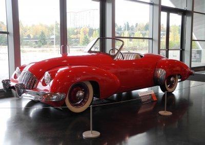 LeMays America's Car Museum