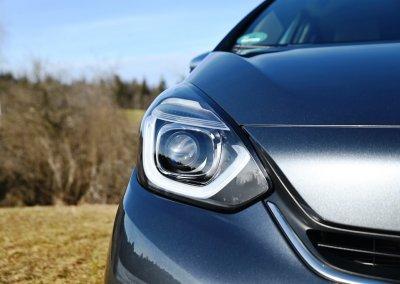 Honda Jazz Executive e:HEV LED-Scheinwerfer