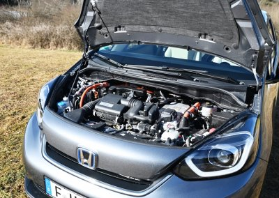 Honda Jazz Executive e:HEV Motor