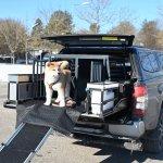Mitsubishi L200 – Der Hunde-Pickup