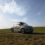 Suzuki Ignis Hybrid – Sprit? Nein danke!