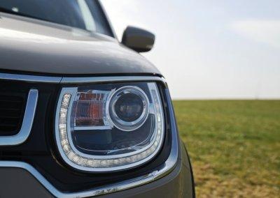 Suzuki Ignis 1.2 Dualjet Hybrid Comfort+