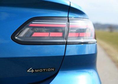 VW Arteon Shooting Brake Elegance 2,0 l TSI 4MOTION