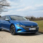 VW Arteon Shooting Brake – Variant Elegant