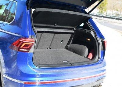 VW Tiguan R