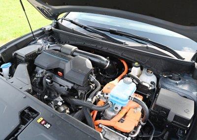Hyundai Tucson Hybrid 1.6 T-GDi Hybrid Prime 4WD